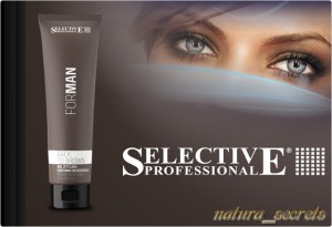 Żel Maskujące Siwe Włosy 150ml Selective Professional Back to Brown