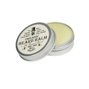 The Revered Beard Organic organiczny Balsam do BRODY 30 ml
