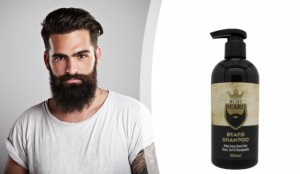 By My Beard Odżywka Do Brody 300 ml