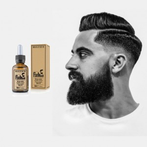 Olejek do Brody  For Man  50ml / CEMANI