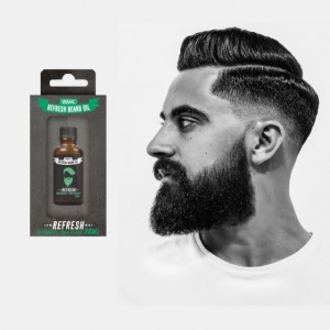 Olejek Do Brody  Beard Oil Refresh 30ml  / WAHL